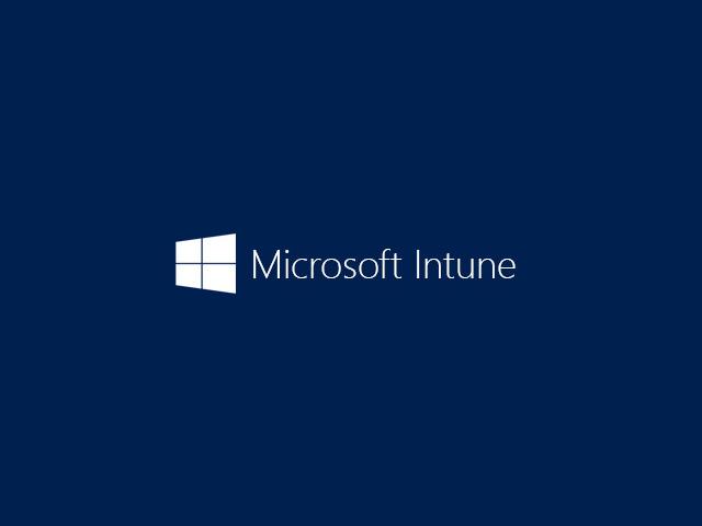 Microsoft Intune (Bild: Microsoft)