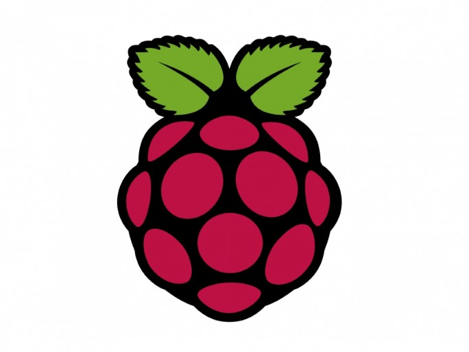Raspberry Pi Logo (Bild: Raspberry Pi Foundation)