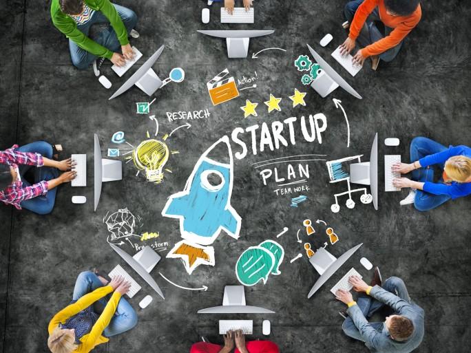 Start-ups: mehr als die hälfte scheitert innerhalb von fünf Jahren. (Bild: Shutterstock)