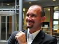 Sven Denecken, GVP Co-Innovation und Strategie S/4HANA über SAP S/4HANA. (Bild: SAP)