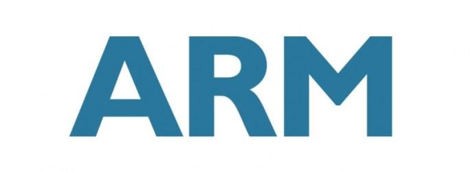 ARM Logo (Bild: ARM)