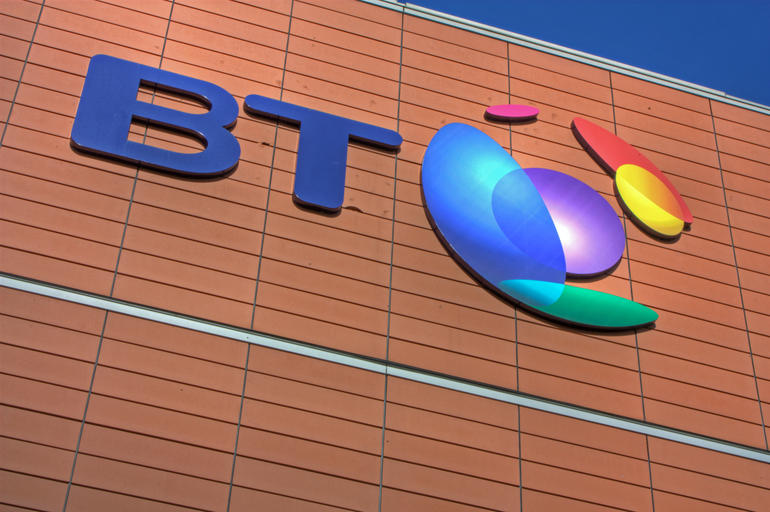 BT übernimmt EE von der Deutschen Telekom (Bild: BT)
