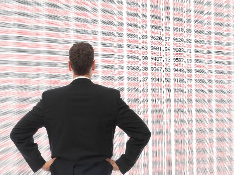 """Der ganze Erfolg hängt von der Budgetplanung ab. Gewonnen hat der Manager, der die beste """"Zielzahl"""" für sich ausgehandelt hat, nicht wer am härtesten gearbeitet oder die meisten Produkte verkauft hat. (Bild: Shutterstock/RioPatuca)"""