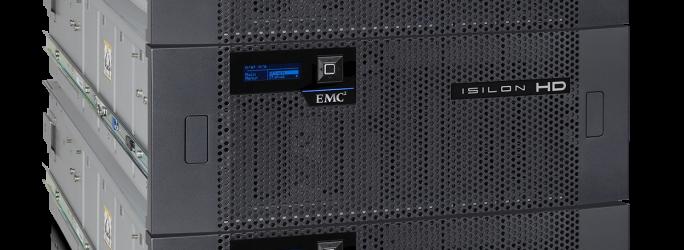 EMCs Lösung für den Data-Lake. (Bild: EMC)