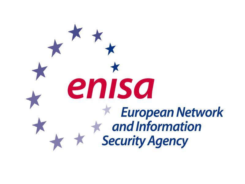ENISA Logo (Bild: Europäische Union)