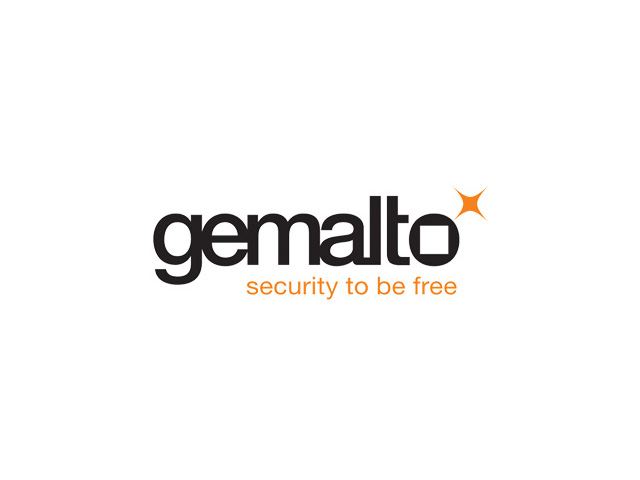 Logo Gemalto (Bild: Gemalto)