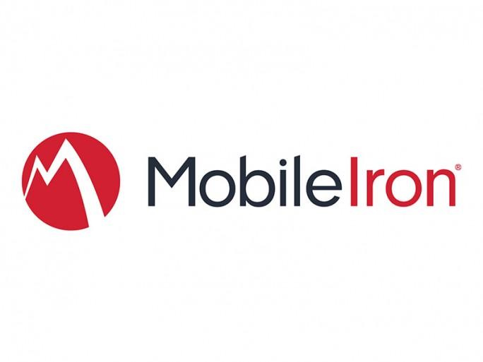 MobileIron Logo (Bild: MobileIron)