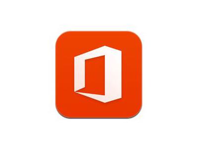 Logo Office für iOS (Bild: Microsoft)