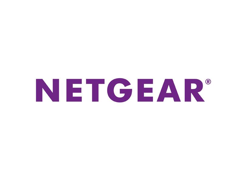 Netgear Logo (Bild: Netgear)