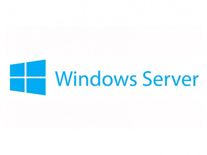 Windows Server Logo (Bild: Microsoft)