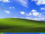 Windows XP fällt hinter Windows 8.1 zurück