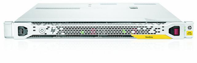 HP Easy Storage 1400. (Bild: HP Deutschland)
