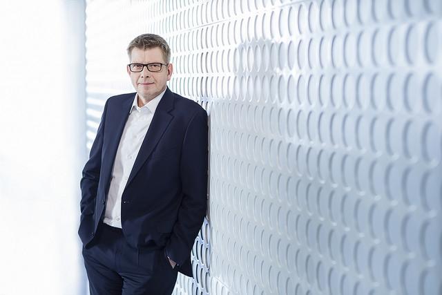 Thorsten Dirks, CEO von Telefónica Deutschland. (Bild: Telefónica)