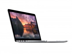 MacBook Pro 13 (2015). (Bild: Apple)
