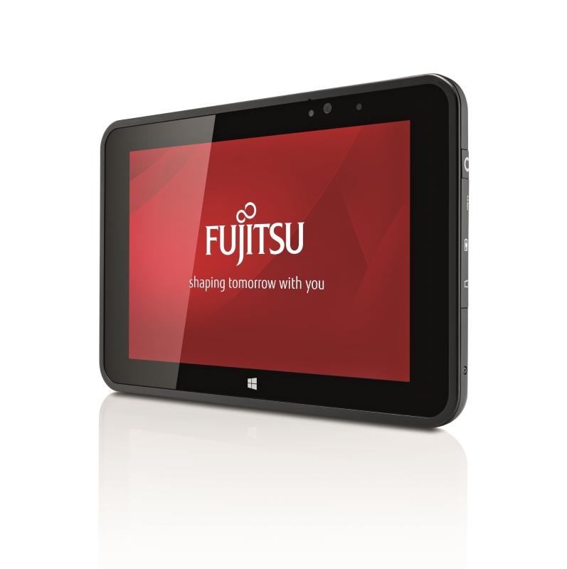 Das Fujitsu Stylistic V535. (Bild: Fujtisu)