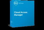 Kontextsensitive Zugriffskontrolle mit Dell Cloud Access Manager 8.0