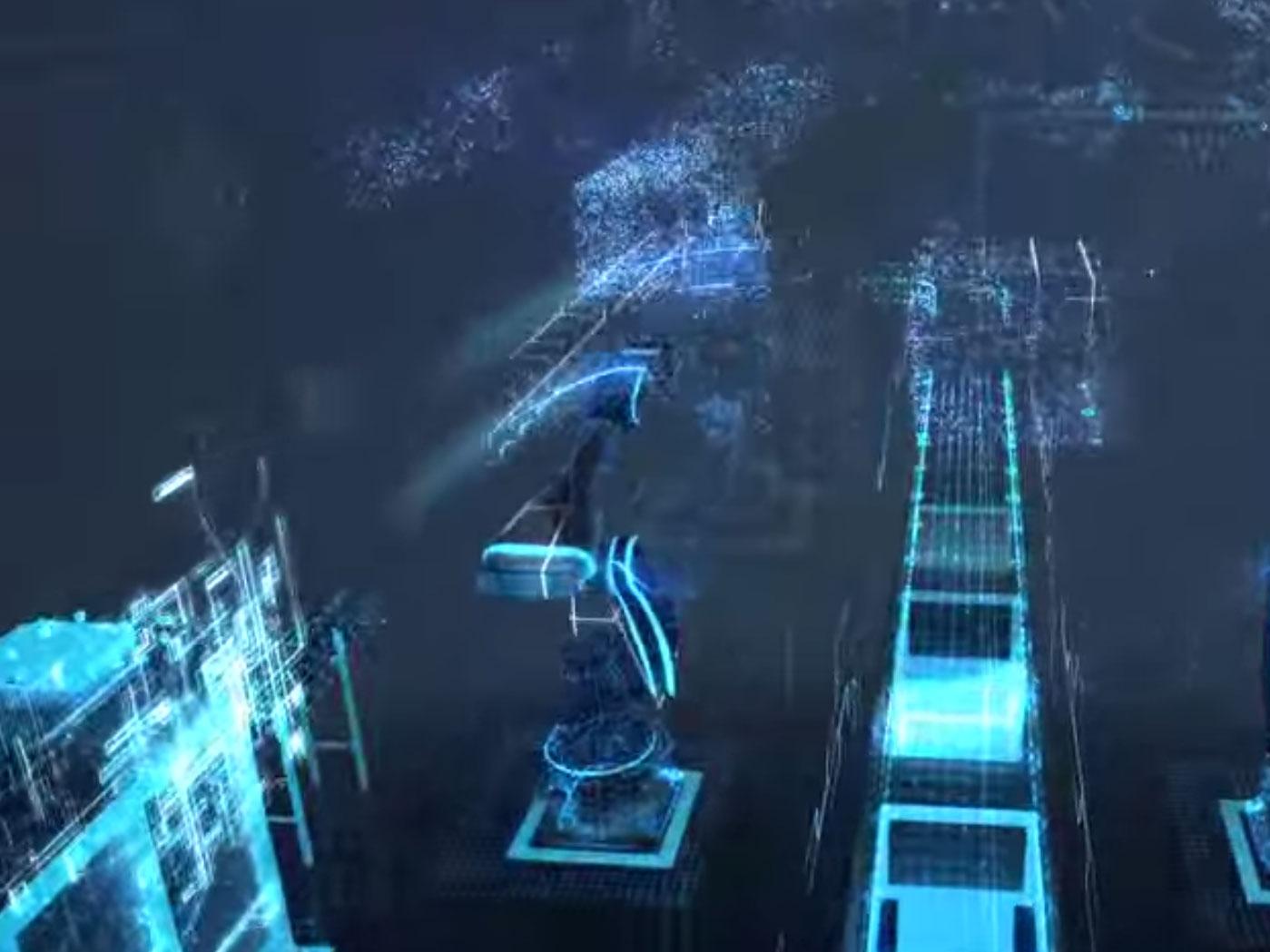 """Siemens investiert auch mit der so genannten """"Data Plant"""" in Software-Lösungen. Jetzt kommt mit CD-adapco ein Spezialist für Ingenieurs-Lösungen hinzu. (Bild: Simens)"""