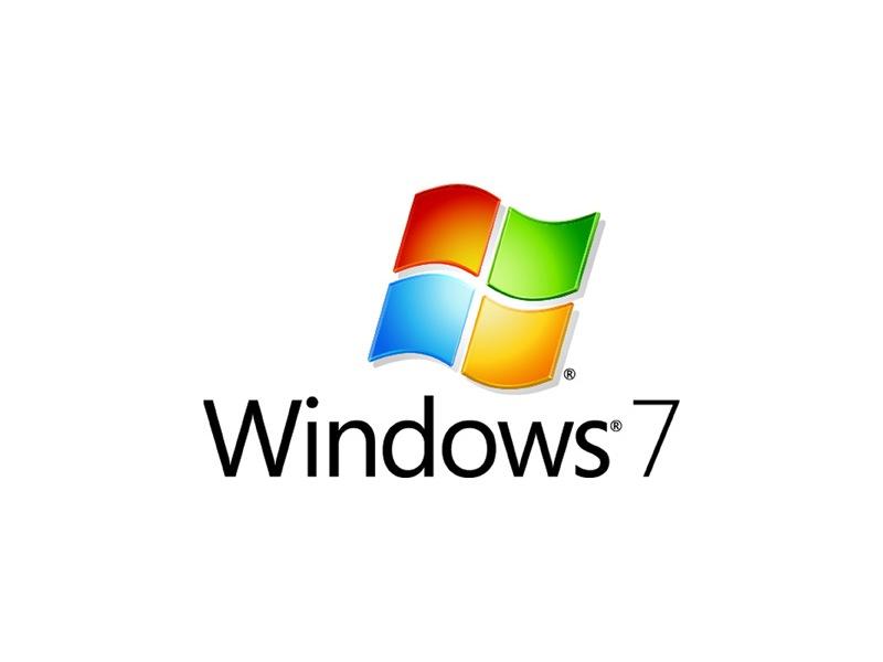 Logo Windows 7 (Bild: Microsoft)