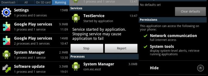 Bitdefender warnt vor Android-Adware. (Bild: Bitdefender)