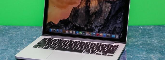 Apple MacBook Pro Retina 13 Zoll (Bild: CNET)