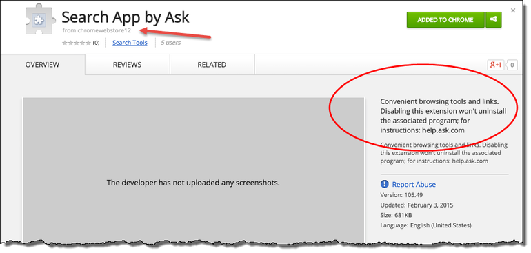 ask-chrome-store