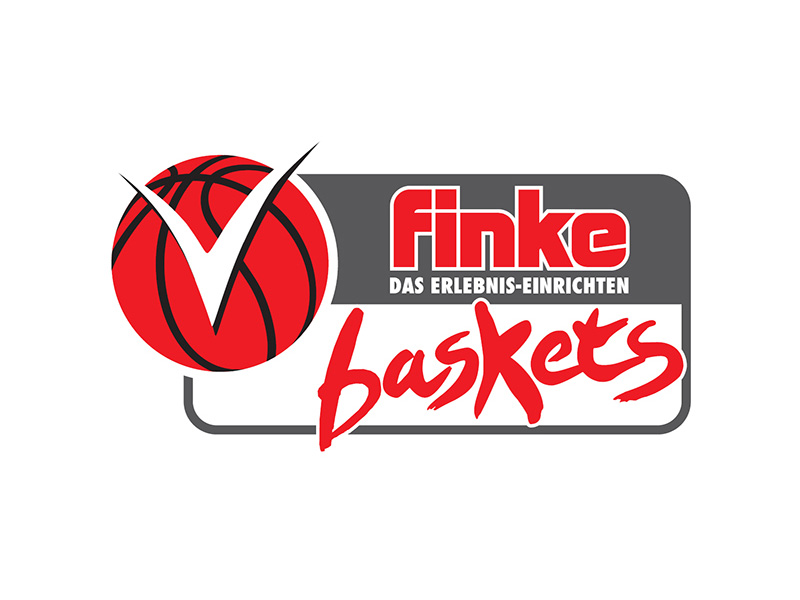 Logo Baskets Paderborn (Bild: 2. Basketball-Bundesliga)