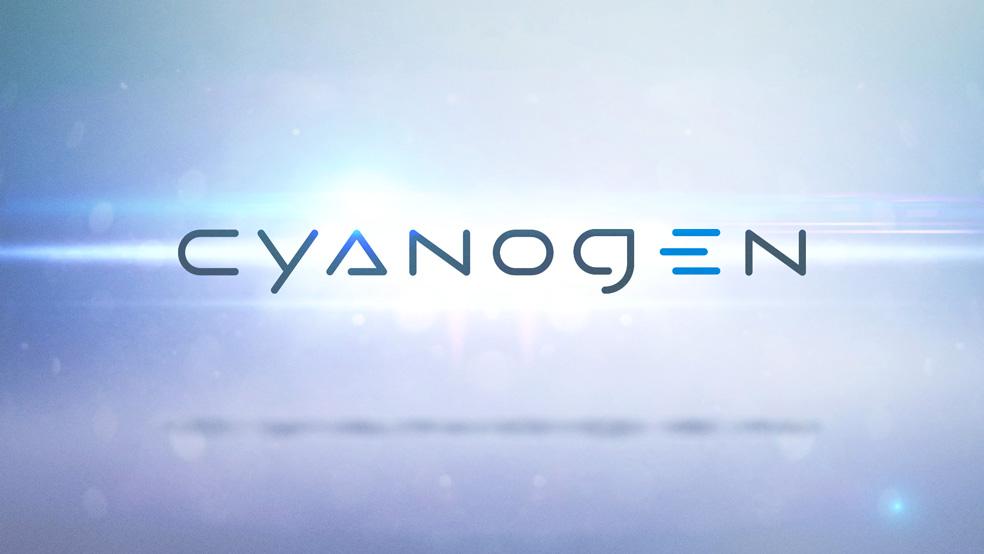 Cyanogen-Logo (Bild: Cyanogen)