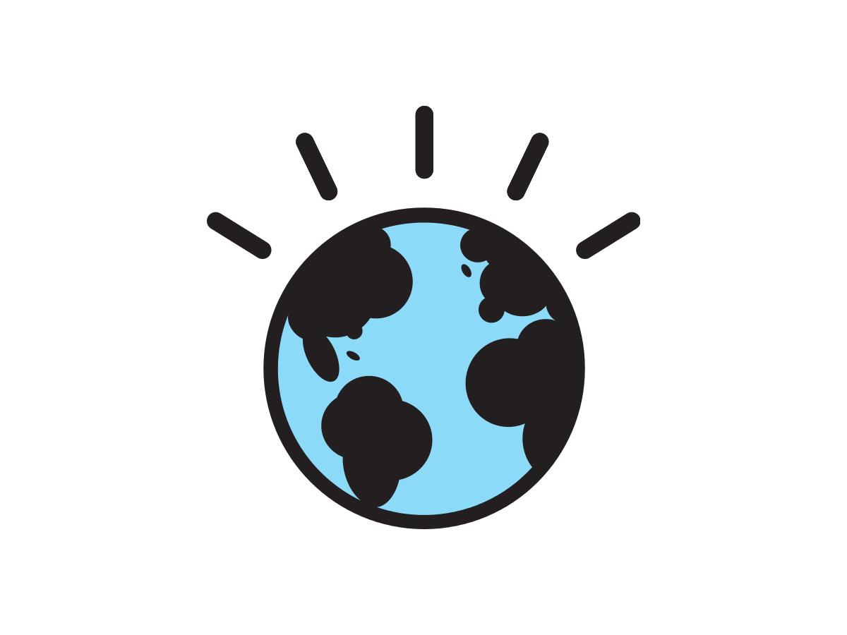 Logo IBM Smarter Planet (Bild: IBM)