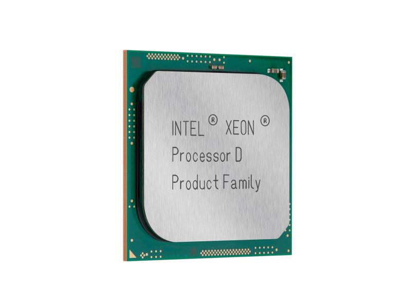Intel Xeon D (Bild: Intel)
