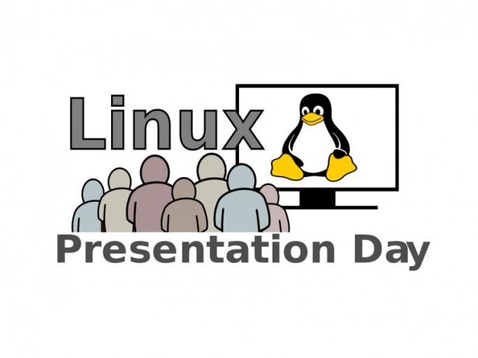 Linux Presentation Day (Bild: Linux Presentation Day)
