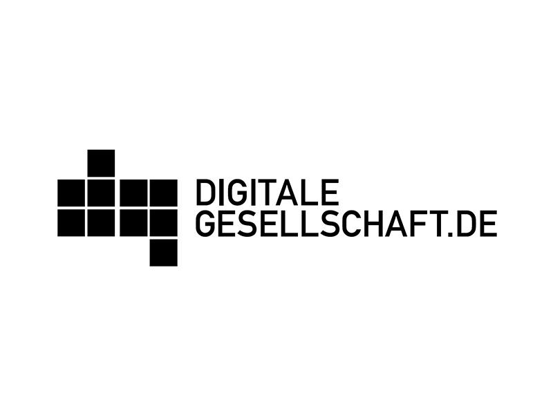 Logo Digitale Gesellschaft (Bild: Digitale Gesellschaft)