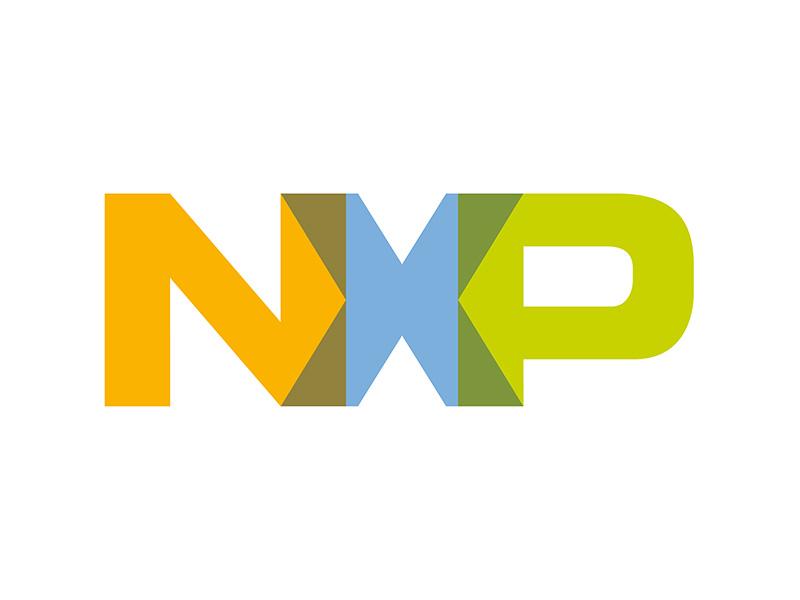 Logo NXP (Bild: NXP)