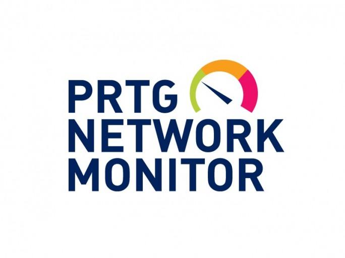 PRTG Logo (Bild: Paessler)