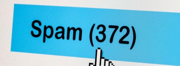 spam-shutterstock-172730753