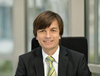 """Thomas Scholtis, Chief Officer Finance bei der Sage Software GmbH, sieht """"dringenden Handlungsbedarf"""" beim Mindestlohngesetz. (Bild: Sage Software)"""