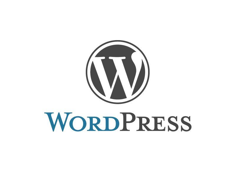 WordPress Logo (Bild: WordPress)