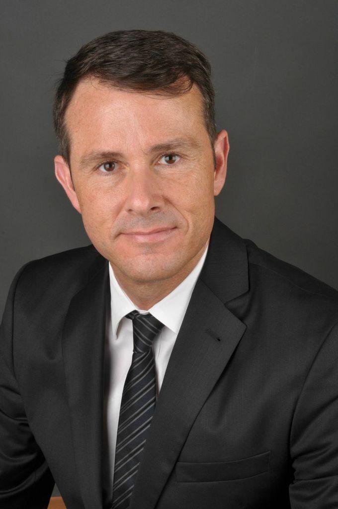 Andé Thelen ist Regional Vice President von Forgerock. (Bild: Forgerock)