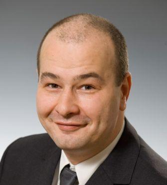 Khaled Chaar, Managing Director Business Strategy bei Pironet NDH (Bild: Pironet NDH)