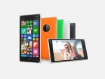Lumia-Smartphones mit 20-Megapixel-Kamera geplant