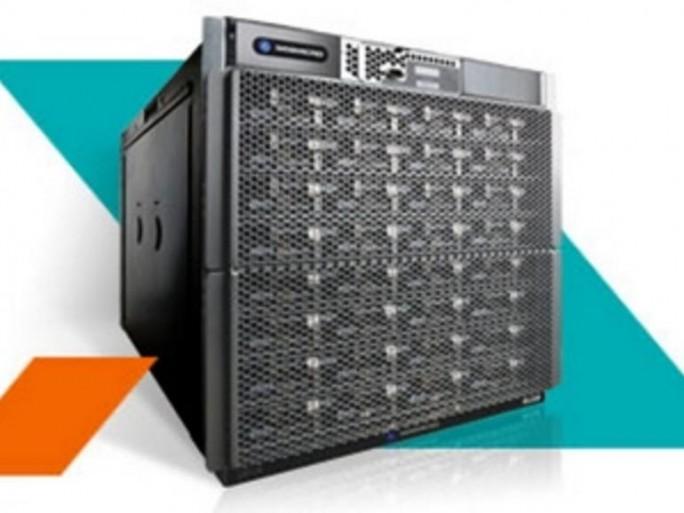 AMD hatte sich im April aus dem Bereich Hyperscale-Systeme (ehemals Seamicro) zurückgezogen. (Bild: AMD)
