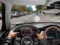 Mini Augmented Vision (Bild: BMW)