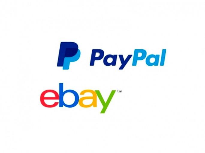 Ebay und PayPal trennen sich im dritten Quartal 2015 (Bild: Ebay).