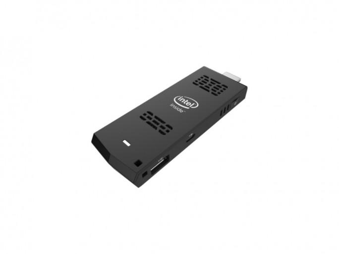 Intel Compute Stick (Bild: Intel)