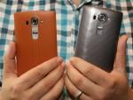 LG stellt Flaggschiff-Smartphone G4 vor