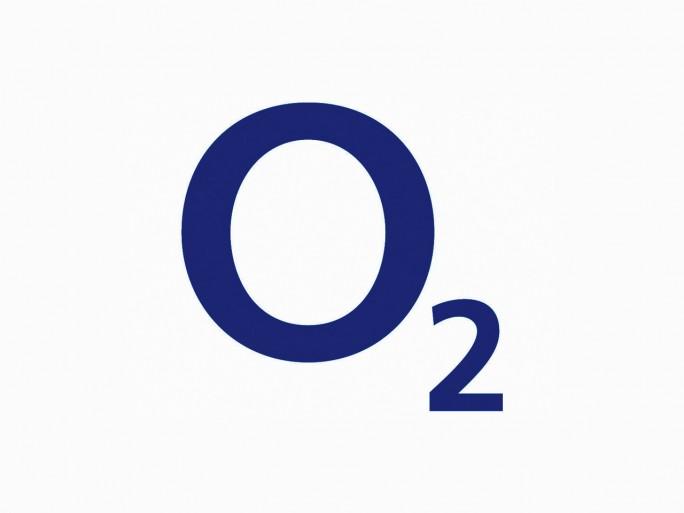 Logo O2 (Bild: O2)