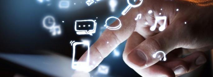 Digitalisierung (Bild: Shutterstock/Peshkova)