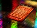 Silicon-Nanophotonics auf einem IBM-Chip. (Bild: IBM)