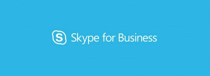 Skype for Business (Bild: Microsoft)