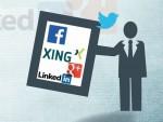 Bewerbungen: Soziale Netze spielen immer größere Rolle