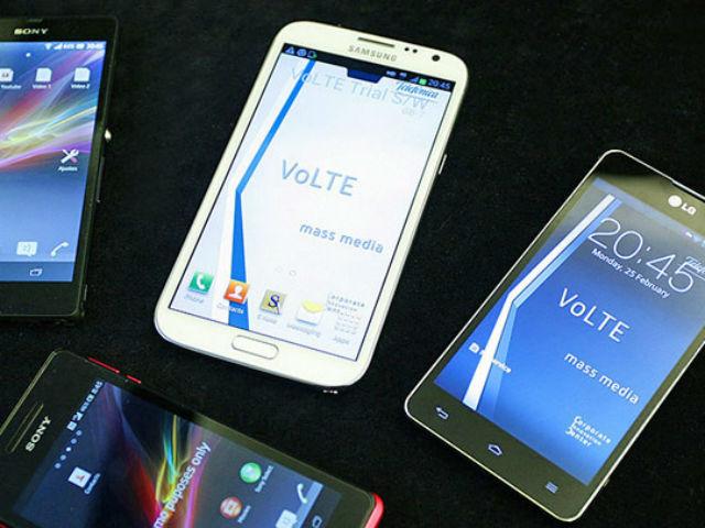 O2 schaltet Voice-over-LTE für ausgewählte Endgeräte frei (Bild: Telefónica)
